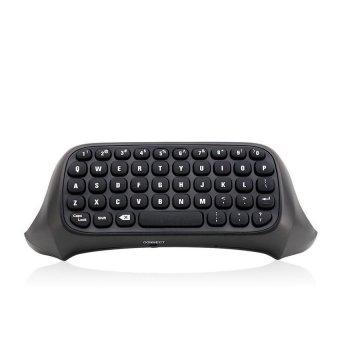 Bluetooth Keyboard for XBox One (Black) - Intl
