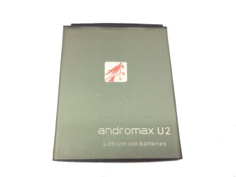 MR Andromax U2 Double Power Battery terpercaya