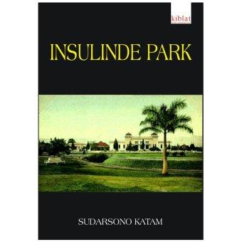 Kiblat Buku - Insulinde Park