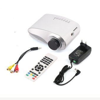 Mini Home Theatre Projector Set