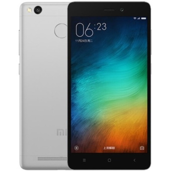 Xiaomi Redmi 3S Pro 3GB - 32GB - Dual SIM - Grey