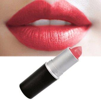 Sunweb High Quality Fashion Women Sexy 24 Colors Moisture Charming Matte Lipstick