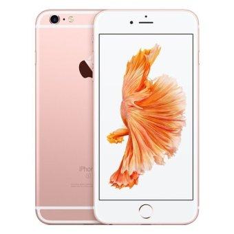 Apple iPhone 6S Plus - 128GB - Rose Gold
