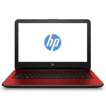 HP Notebook 14-ac150TU - Intel Celeron N3050 - Windows 10 - 2GB Ram - 500GB HDD - 14