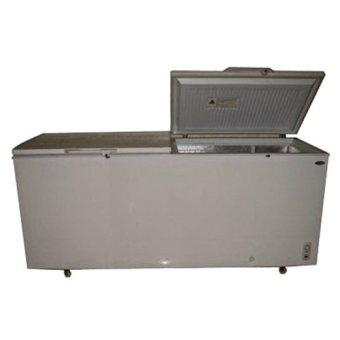 harga Sansio Chest Freezer SAN-618F Lazada.co.id
