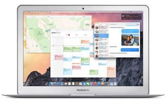 Apple Macbook Air MJVM2 - RAM 4gB - Intel Core i5 - 11.6