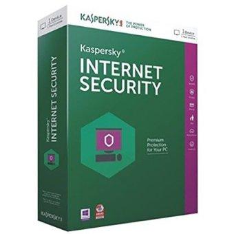 Kaspersky Internet Security 2016 1 User