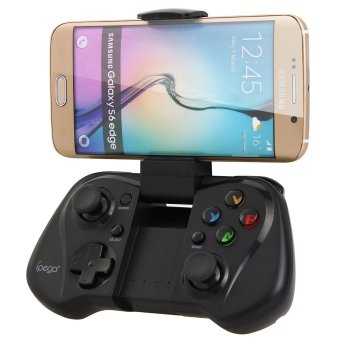 iPega Wireless Bluetooth Gaming Controller Gamepad for iPhone Android IOS PC Pad