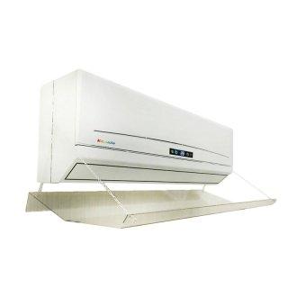AIUEO Penahan Akrilik AC - AC Shield 80 / AC 1/2 pk / AC 3/4 pk / AC 1 pk / AC 1 1/2 pk