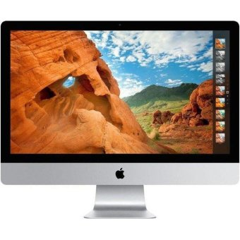Apple Certified Pre-Owned iMac MF885 Retina 5K Display - 8GB RAM - Intel - 27