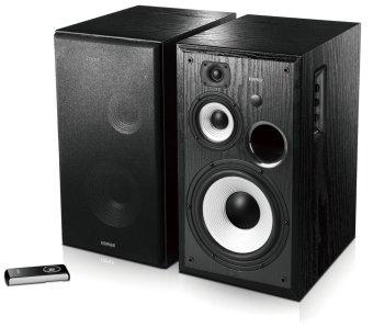 Edifier R2800 Speaker 2.0 - Hitam
