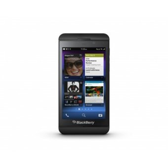 Blackberry Z10 - 16GB - Hitam