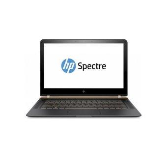 HP Spectre 13-v022tu - Black Gold