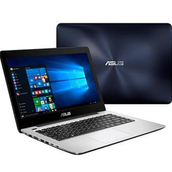 Jual Asus A456UQ-FA075D - 8GB RAM - Ci7-7500U - 14 FHD