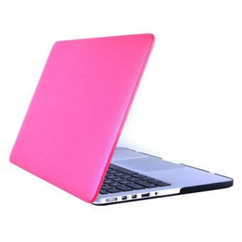 Case for Apple MacBook Air 13.3 inch(Pink) (Intl)