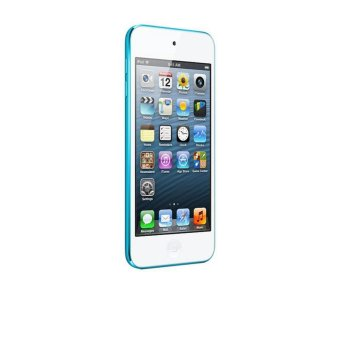 Apple iPod Touch 5th Gen MD717 - 32 GB - Biru