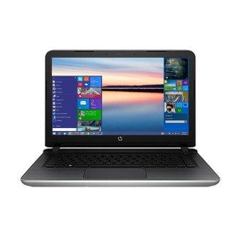 HP Pavilion14-ab133TX - RAM 4GB - Intel Core i7 - 14