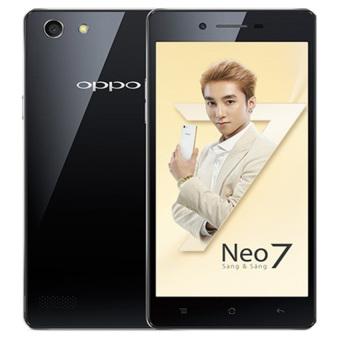 Oppo Neo 7 A33w 16GB - Hitam