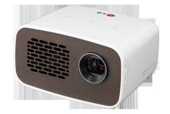 LG Proyektor PH300- Putih
