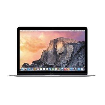 Apple Macbook NEW MF855 Silver [12