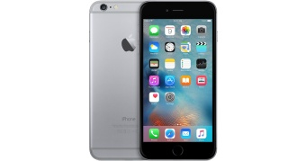 Apple iPhone 6S Plus 64 GB - SPACE GREY