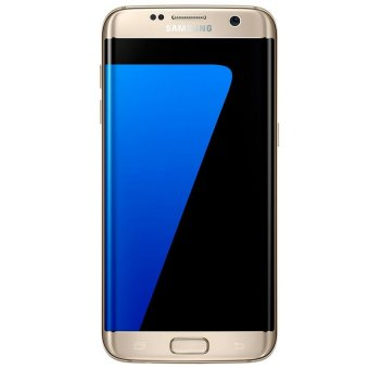 Samsung Galaxy S7 Edge - 32 GB - Gold