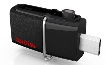 SanDisk Flashdisk Dual Drive OTG 32GB - USB 3.0 130MB/s