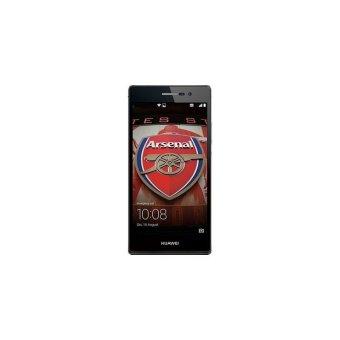 Huawei Ascend P7 Arsenal - 16 GB - Hitam