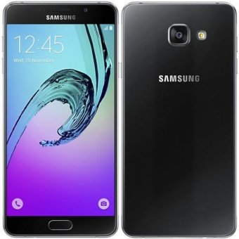 Samsung Galaxy A7 2016 - 16GB - Hitam