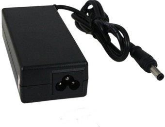 Adaptor LCD 1240 12V 6A DC5.5x2.5 - Hitam