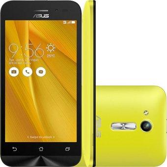 Asus Zenfone Go ZB452KG - 8GB - Kuning