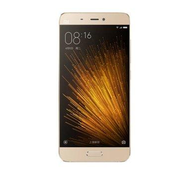 Xiaomi Mi5 3GB - 32GB - Emas