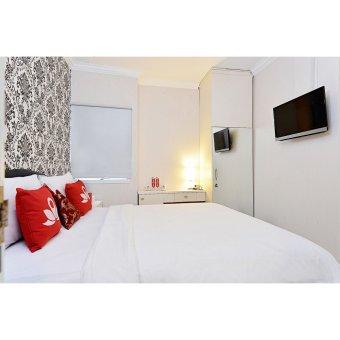 harga ZEN Rooms Tangerang Aeropolis Lazada.co.id