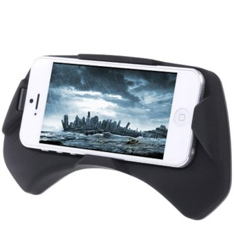 Ipega Gaming Console Hand Grip for iPhone 5/5s - PG-I5003 - Hitam