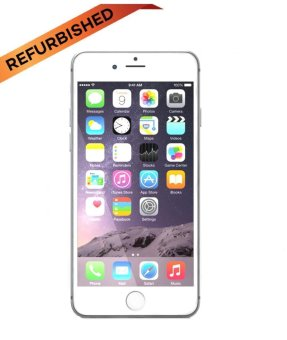 Refurbished Apple Iphone 6 - 16GB - Silver White - Grade A