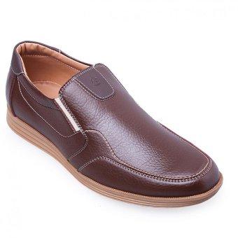 Edberth Shoes Berlin - Brown