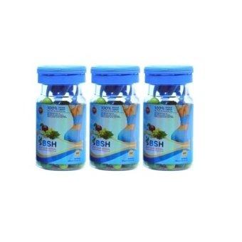 BSH - Body Slim Herbal New Package