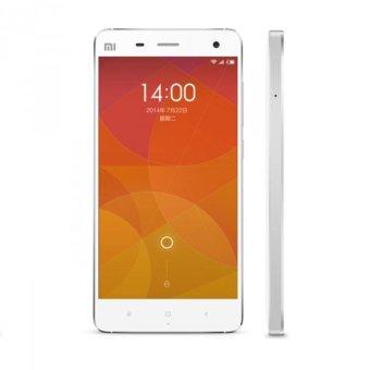 Xiaomi Mi4 4G LTE - 16 GB - Putih