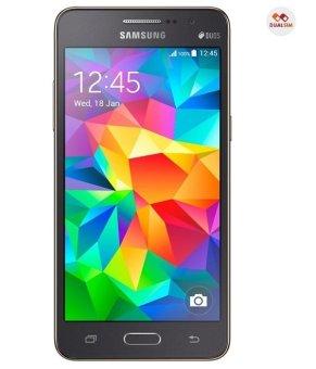 Samsung Galaxy Grand Prime Plus SM-G531H - 8GB - Abu-abu