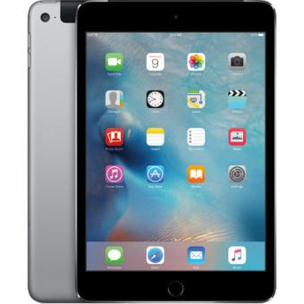 Apple iPad Mini 4 Cellular & Wifi - 64GB - Space Gray