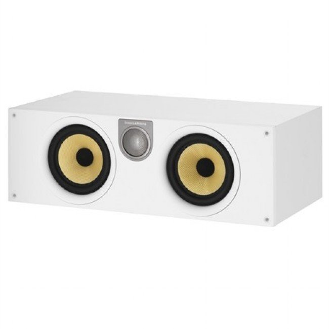 harga Bowers&Wilkins Center Speaker HTM62 S2 Putih Lazada.co.id