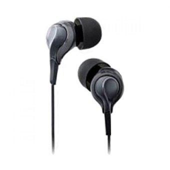 TDK TH-ECAS250BK Clef Smart In Ear Headphone - Hitam