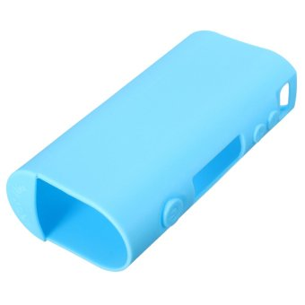 Silicone Case Cover Wrap For Kbox Subox Mini (Light Blue)