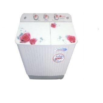 harga Daimitsu Mesin Cuci 2 Tabung DIW-819/820 - 8 Kg Lazada.co.id