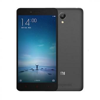 Xiaomi Redmi Note 2 Prime 2 - 32GB - Abu-abu