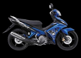 harga Yamaha Jupiter MX AT CW - Blue Lazada.co.id