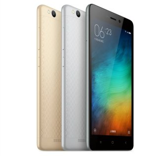 Xiaomi Redmi 3 - 16GB - Gold