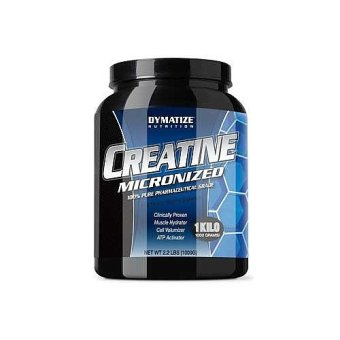harga Dymatize Creatine Monohydrate Micronized 1 kg Lazada.co.id