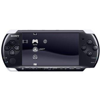 Sony PSP 3006 Refl Full Set - Hitam