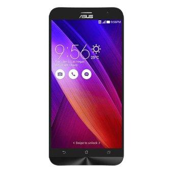 Asus Zenfone Max ZC550KL - 16GB - Hitam